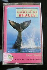 Music For Friends of the Whales NEW TAPE Gregor Theelen