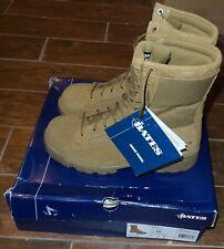 Bates Men's Ranger Hot Weather Tactical Boot - Composite Toe - E08691