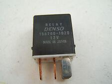 Daihatsu YRV (2001-2004) Relay 156700-1020