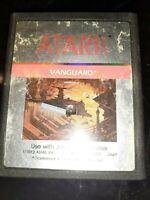 Vanguard (Atari 2600, 1983) *BUY 2 GET 1 FREE +FREE SHIPPING*