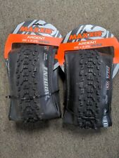 (2 Pack) Maxxis Ardent 26 x 2.25 EXO TR MTB Tire Open Box