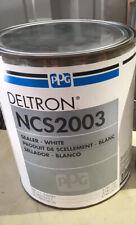 PPG Deltron NCS2003 White Sealer (gallon)