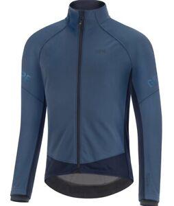 Gore Wear Herren C3 GORE-TEX INFINIUM™ Thermo Jacke Gr.L Neu