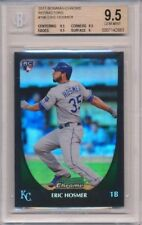 2011 Bowman Chrome Refractors Eric Hosmer RC Rookie BGS 9.5 San Diego Padres
