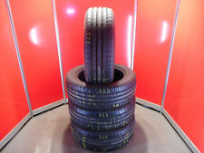 4x D'Été Michelin 235/55 R19 101W Lattitude Sport Point 15 Env. 7 mm (723)