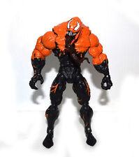 "Marvel Comic 7"" Spiderman Spider-Man Variant Orange Venom Loose Action Figure"