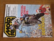 $$$ Revue Moto revue N°2454 Challenge Raymond Acat Le MansDaytonaKawa 1000