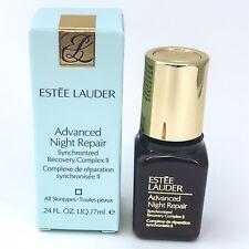 Estee Lauder Advanced Night Repair Synchronized Recovery Complex II 7 mL