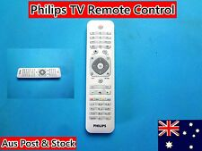 Philips Television Spare Parts TV Remote Control Replacement *Brand NEW* (C574)
