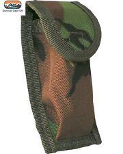 Kombat BTP Lock Knife pouch use for Multi-tool Gerber/Leatherman DPM