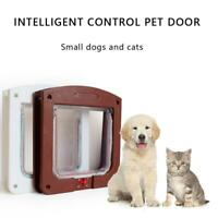 2-Way Pet Door Dog and Cat Flap Small Medium Large Original I7F3 PetSafe M0Z0
