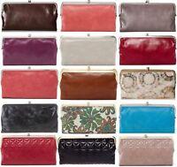 Hobo International Lauren Clutch Wallet