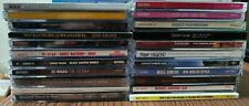 Lot of 22 Cd's, Classic Rock, Pop, Classical, Hip-Hop, Latin, R&B