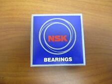 NSK Precision Ball Screw Support Bearing 17TAC47CSUHPN7C