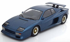 GT Spirit 1984 Ferrari Testarossa Koenig Twin Turbo Blue LE of 504 1/18 In stock