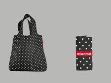 Mini Maxi Shopper By Reisenthel Misto Punti AT7051 Pieghevole Shopper