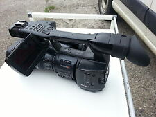 SONY PMW-EX1 Solid-State Memory Camcorder XDCAM EX - (970h) S/N404227