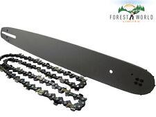 Pièces et accessoires guide-chaîne pour tronçonneuse électrique