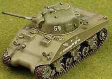 Dragon Armor 1/72 M4A2 Sherman, USMC 1st Amphibious Corps Tank Btn,Tarawa, 1943