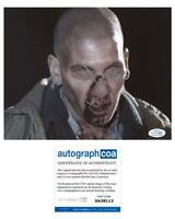"Jon Bernthal ""The Walking Dead"" AUTOGRAPH Signed 'Shane Walsh' 8x10 Photo F ACOA"
