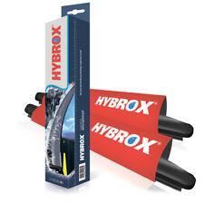 HYBROX Scheibenwischer Wischerblättersatz 600/400 mm F3