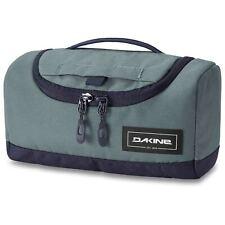 Dakine Travel Revival Kit Medium Toiletries Wash Bag Dark Slate
