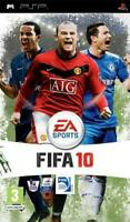 FIFA 10 (PSP), Good Sony PSP, Sony PSP Video Games
