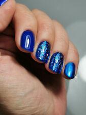 5g Farbgel Königsblau  (F16) Nails UVGel deckend, Blau, Farbgel 2020