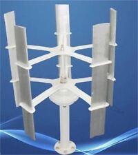 Brand New 5 Blades 12V Wind Turbine Generator 15W Max Small Domestic 10W