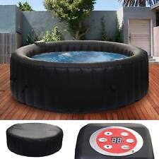 indoor whirlpools wannen g nstig kaufen ebay. Black Bedroom Furniture Sets. Home Design Ideas