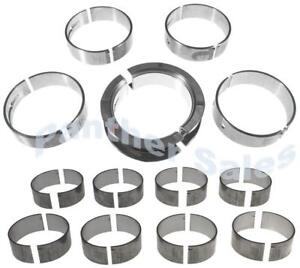 Clevite Rod & Main Bearings Chevy 4.8 5.3 5.7 6.0 6.2 Vortec 1999-2013 STD Size