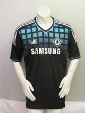 Chelsea Soccer Jersey - 2011 Away Jersey by Adidas - Men's Extra Large