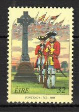 Ireland - 1995 Battle of Fontenoy - Mi. 897 MNH