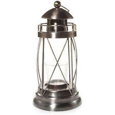 Yankee Candle~LIGHTHOUSE LANTERN TEALIGHT HOLDER NIB  #1340985