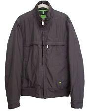 b553348ab905 HUGO BOSS Mens Warm Jacket JADON 1 By Boss Green Size S