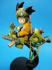 Very Rare! Dragon Ball Museum Collection #2 Figure Kids Little Goku Gokou Japan