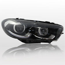 LED Head Lamps For VW Scirocco 2008-2015 LED Headlights Fit 1.4 version B