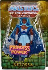 Masters of the Universe Classics (MOTUC) Netossa – NEU / MISB
