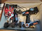 Dromida BX 4.18 Monster RC Truck 4x4 1/18 Scale Electric 4WD AS IS PARTS ONLY