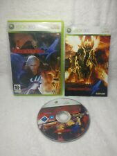 Devil May Cry 4 (PAL Microsoft Xbox 360)