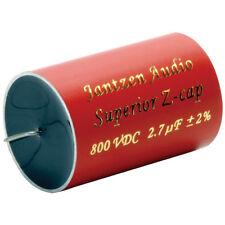 Jantzen 0280 39uF 400V Crosscap Capacitor