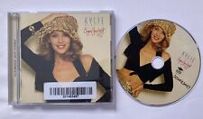 More details for kylie minogue enjoy yourself uk cd. cherry red picture disc - hire copy