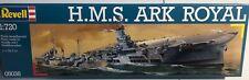 Revell HMS Ark Royal 1/720 NIB Model Kit 'Sullys Hobbies'