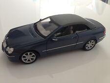 Mercedes CLK 500 Cabriolet KYOSHO 1/18 (1:18)