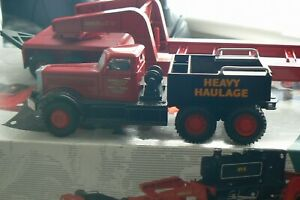 Corgi Classics 31007 Diamond T Ballast and Girder Trailer