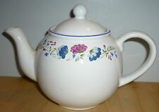 Unboxed British Home Stores (BHS) Pottery Tea Pots