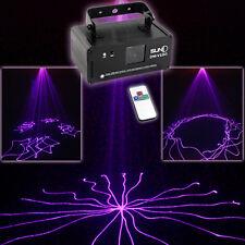 SUNY DMX 512 Laser Stage Music Scanner DJ Projector Disco Show Gig Light DM-V150