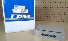 LPM - Lift Parts MFG 000 354-1195-U Card Univseral                        3D