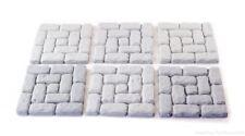 """Brickwork floor tiles 1.5"""" №00 - D&D, Frostgrave, dungeon terrain, Mordheim"""