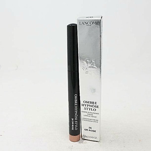 Lancome Ombre Hypnose Stylo Eyeshadow Stick ~ 26 Or Rose, NIB